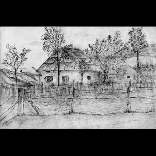 Σπίτι στο χωριό